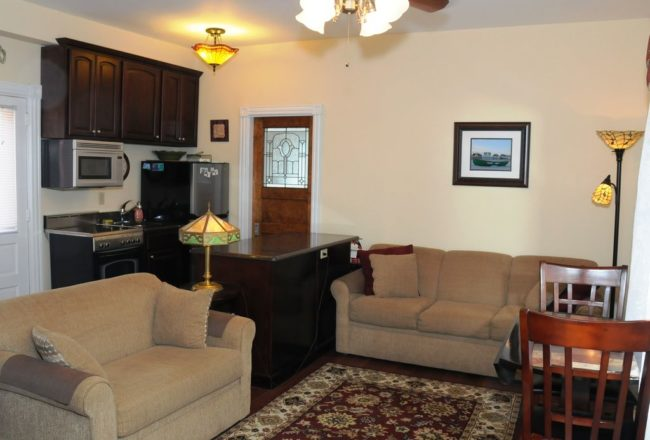 Cape May Holly Suite